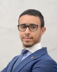 Mohammed Amine Mekkaoui